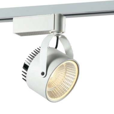 Projecteur LED sur rail 13W