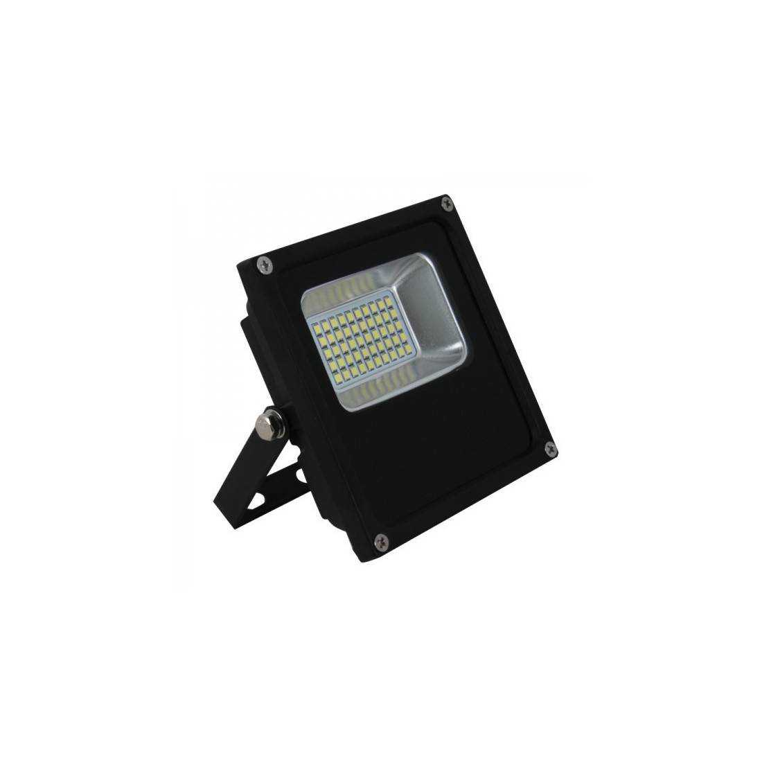 Projecteur LED Plat 20W