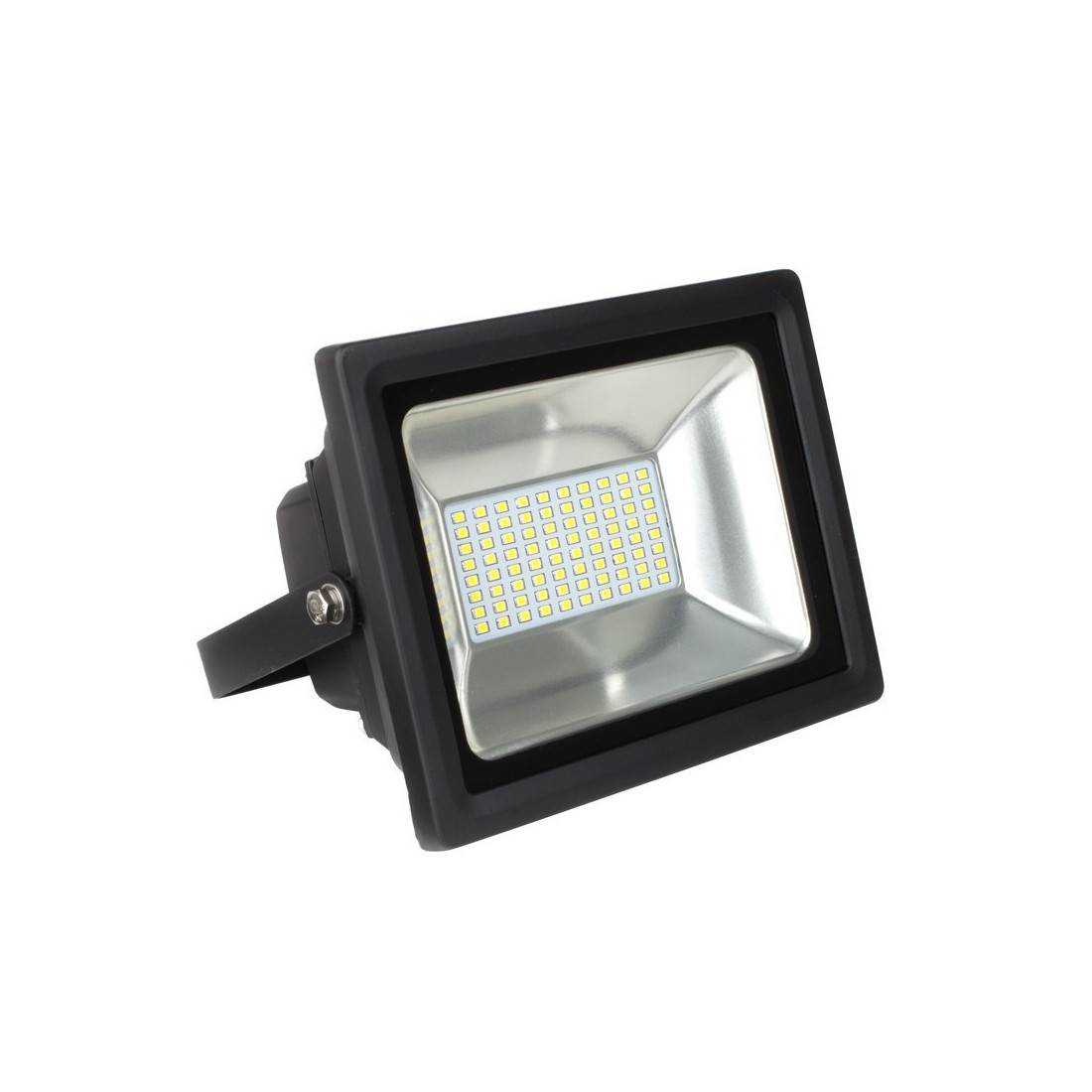 Projecteur led 30w for Projecteur a led exterieur