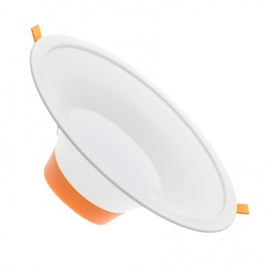 Spot LED encastrable fixe 90° 20W