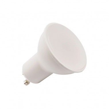 Ampoule LED - 7W Variable - GU10 - 120° - 230V
