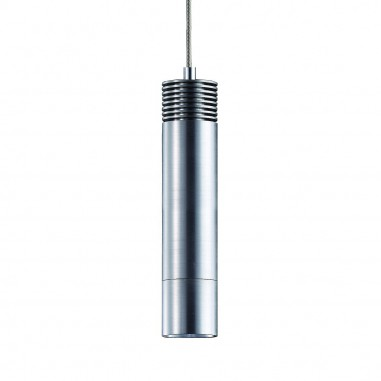 Suspension LED cylindrique 3W